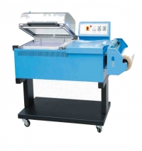2IN 1 shrink Packing Machine
