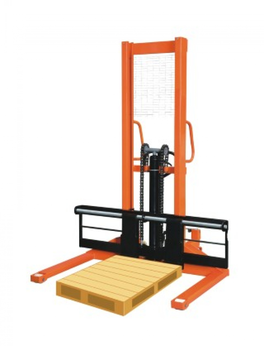 hand stacker CTY-EW