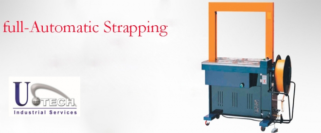 full-Automatic Strapping